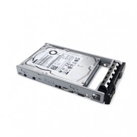 1.8TB 10K RPM SAS 12Gbps 512e 2.5in Hot-plug Hard Drive
