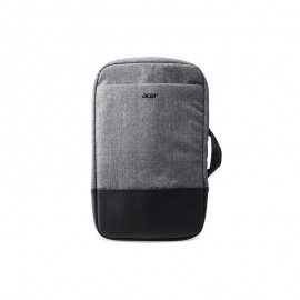 AC NOTEBOOK PROTECTIVE SLEEVE GRAY 14""