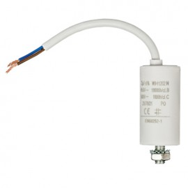 Capacitor 2.0uf / 450 V + Cable