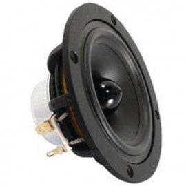 "8 cm (3.3"") High-end full-range speaker 8 O 50 W"