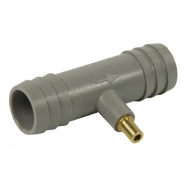 Air Valve Outlet Hose 19 mm - 19 mm