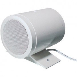 Bi-directional projection speaker 8 O