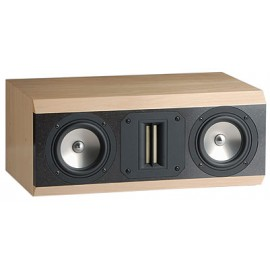 Built-In Speaker