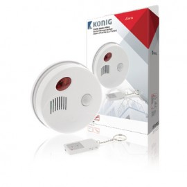 Ceiling Motion Alarm 110 dB