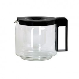 Replacement Glass Coffee Pot Moccamaster CD/GCS/KBG/Excellent 10SN 1.25 l