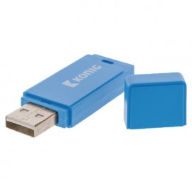 Flash Drive USB 2.0 16 GB Blue