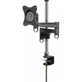 ScreenScope, black - telescopic table mounting bracket for monitors up to 69 cm (27'')