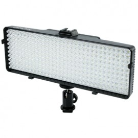 Dimmable video LED lamp 256 LEDs Cod EAN: 5412810169405