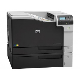 HP LASERJET M750N COLOR LASER PRINTER