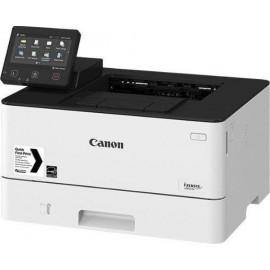 CANON LBP215X MONO LASER PRINTER