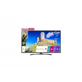 "LED TV 55"" LG 55UK6470PLC"