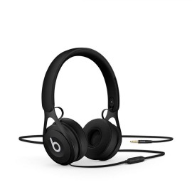 AL BEATS EP ON-EAR HEADPHONES BLACK