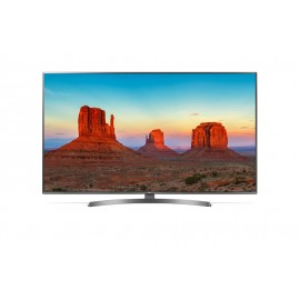 "LED TV 50"" LG 50UK6750PLD"