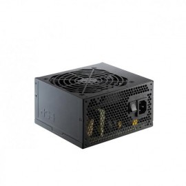 FORTRON PSU RA2-650, 650W, Form Factor: ATX12V & EPS12V, 80 PLUS Certification: Silver, Input Voltage: 100-240Vac, Input Current: 10-5A, Input Frequency: 60/50Hz, PFC: Active PFC, Effciency: >88%, Fan Type: Sleeve-fan, Protection: OCP, OVP, SCP, OP