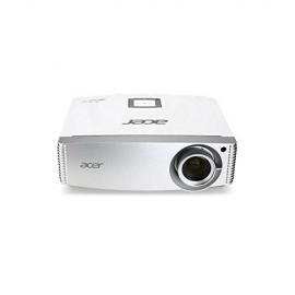 Proiector ACER H5382BD, DLP, 720p, 1280*720, rezolutie maxima 1920*1200, 3300 lumeni, native 16:9, compatible 4:3, 20.000:1, distanat maxima de proiectie 10.3 m, lampa 10.000 ore ExtremeEco Mode, 2*HDMI, USB, composite video, VGA, audio in/ out, boxa 3W,