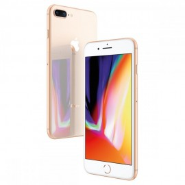 Apple Iphone 8 Plus Gold 256GB, Retina HD display, 5.5-inch (diagonal) widescreen LCD Multi-Touch display with IPS technology, 1920-by-1080- pixel resolution at 401 ppi, 1300:1 contrast ratio (typical), True Tone display, Wide color display (P3), 3D Touch