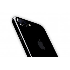 AL IPHONE 7+ 32GB JET BLACK