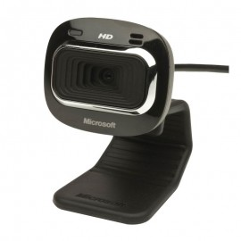 WebCam PC Microsoft LifeCam HD-3000 for business, HD negru