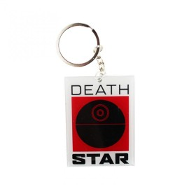 BRELOC METALIC STAR WARS DEATH STAR