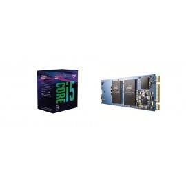 IN CPU I5-8500 BO80684I58500