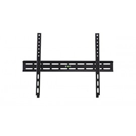 "Fixed wall mount Philips for up to 84"" - universal; Supports weights of up to 60kg (130lbs); Supports curved screen TV and Flat TV; Compatible with VESA wall mount: 100 x 100 mm, 200 x 200 mm, 300 x 300 mm, 400 x 400 mm, 600 x 400 mm."