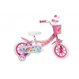 "BICICLETA 10"", PRINCESS"