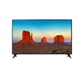 "LED TV 55"" LG 55UK6200PLA"