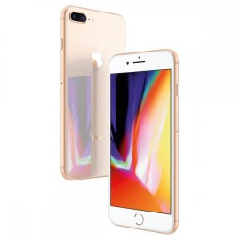 Apple Iphone 8 Plus Space Gold 64GB, Retina HD display, 5.5-inch (diagonal) widescreen LCD Multi-Touch display with IPS technology, 1920- by-1080-pixel resolution at 401 ppi, 1300:1 contrast ratio (typical), True Tone display, Wide color display (P3), 3D