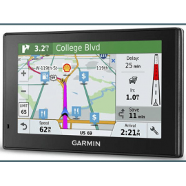 GPS GARMIN DRIVE 5 PLUS MT-S EU
