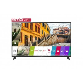 "LED TV 60"" LG 60UK6200PLA"