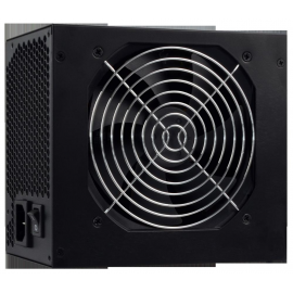 PSU FORTRON HYPER K 600W, Output Power: 600W, Form Factor: ATX 12V V2.4 & EPS 12V V2.92, Input Voltage: 200-240Vac, Input Current: 4.5A, Input Frequency: 50-60Hz, PFC: Active PFC, Effciency: Meet 85%, Fan Type: Sleeved Fan, Protection: OVP/OCP/SCP, Sa