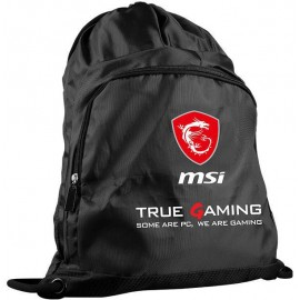 Bundle MSI ce contine: Gaming Bag, Dragon Doll (Middle), Gaming Headset