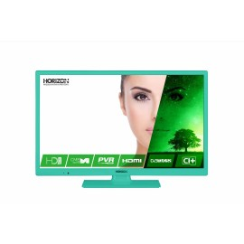 "LED TV 24"" HORIZON HD 24HL7123H /Blue"
