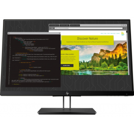 HP Z24nf G2 Display 1920x1080 16:9