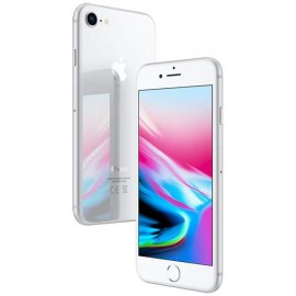 Apple Iphone 8 Silver 256GB, Retina HD display, 4.7-inch (diagonal) widescreen LCD Multi-Touch display with IPS technology, 1334-by-750- pixel resolution at 326 ppi, 1400:1 contrast ratio (typical), True Tone display, Wide color display (P3), 3D Touch, 62