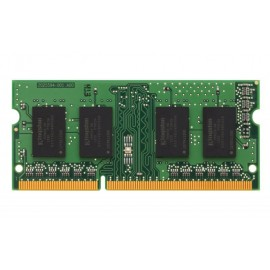 Memorie RAM notebook Kingston, SODIMM, DDR3, 4GB, 1600MHz, CL11, 1.35V