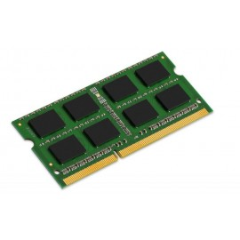 Memorie RAM notebook Kingston, SODIMM, DDR3, 4GB, 1333MHz, CL11, 1.5V