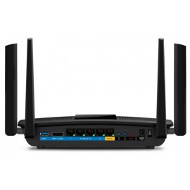 LINKSYS ROUTER AC2600 MU-MIMO WIFI USB3