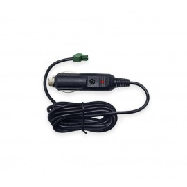 Automative power supply, 2 PIN, PR2AK15M; Cable length: 2m; Maximum current: 2A;