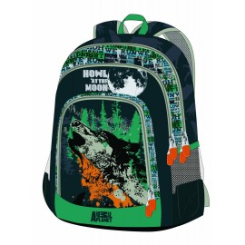 Rucsac Animal Planet Wolf