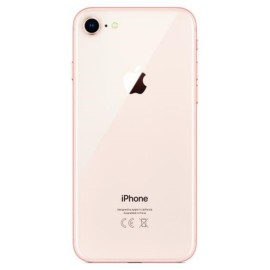 Apple Iphone 8 Gold 64GB, Retina HD display, 4.7-inch (diagonal) widescreen LCD Multi-Touch display with IPS technology, 1334-by-750- pixel resolution at 326 ppi, 1400:1 contrast ratio (typical), True Tone display, Wide color display (P3), 3D Touch, 625 c