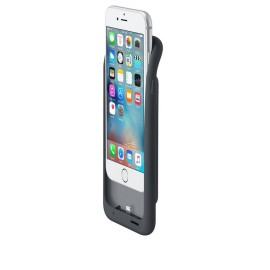 AL IPHONE 6S SMART BATTERY CASE GRAY
