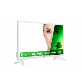 "LED TV 40"" HORIZON FHD 40HL7321F /White"