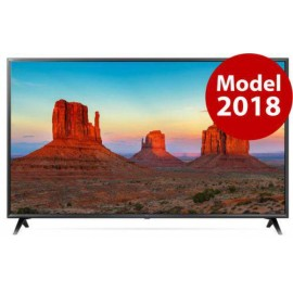 "LED TV 43"" LG 43UK6300MLB"