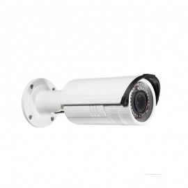 "Camera de supraveghere Hikvision DS-2CD2642FWD-I; 1/3"" Progressive Scan CMOS; 0.014LUX(F1.4, AGC ON); 4MP; Day/Night IR; 3D DNR, BLC, ROI, IP66, Wide Dynamic Range: 120dB; 2.8-12mm F1.4 Lens; video compresion H.264 /MJPEG /H.264+, Eternet; Micro SD/S"