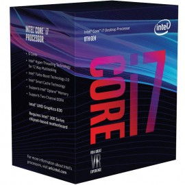 IN CPU I7-8700 BO80684i78700