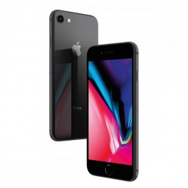 Apple Iphone 8 Space Grey 256GB, Retina HD display, 4.7-inch (diagonal) widescreen LCD Multi-Touch display with IPS technology, 1334-by-750- pixel resolution at 326 ppi, 1400:1 contrast ratio (typical), True Tone display, Wide color display (P3), 3D Touch