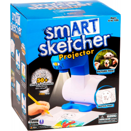 Smart Sketcher, proiectorul inteligent