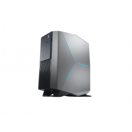 Dell Gaming Desktop Alienware Aurora R8, 850W EPA Bronze PSU Liquid Cooled Chassis,Intel(R) Core(TM) i7 9700K (8-Core/8-Thread, 12MB Cache, Overclocked up to 4.6GHz across all cores), 32GB Dual Channel HyperX(FM) FURY DDR4 XMP at 2933MHz, 512GB M.2 PCIe S