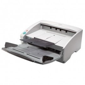 Scanner Canon DR6030C, dimensiune A3, tip sheetfed, duplex, viteza de scanare 80ppm alb-negru si color, rezolutie optica 600dpi, senzor CIS, software inclus: ISIS/TWAIN Drivers, Canon CapturePerfect, Kofax VRS, ADF 100 coli, interfata: USB 2.0, volum scan